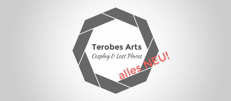 Terobes Arts in neuem Look